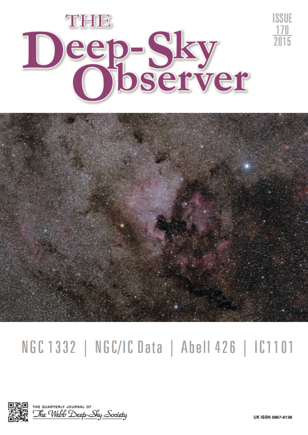 DSO 170 Cover