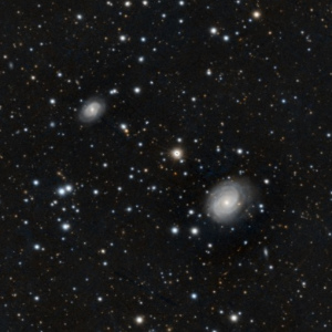 NGC 7042 was provided by the Pan-STARRS1 Surveys