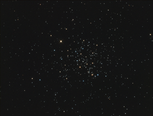 Messier 67 - Image Courtesy of David Davies