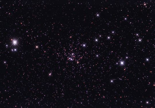 NGC559 - Image Courtesy of David Ratledge