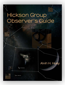 Alvin Huey's Observer's Guides