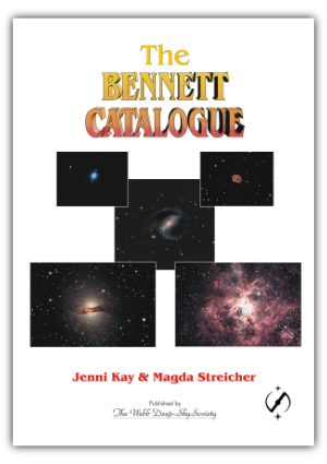 Cover of The Bennett Catalogue
